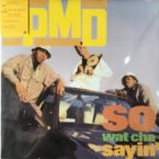 EPMD / So Wat Cha Sayin' 5