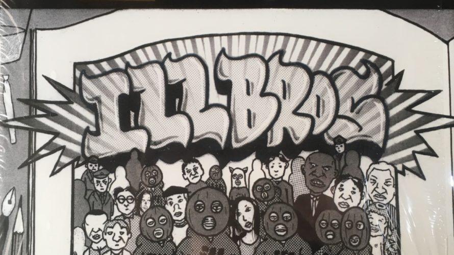 Ill Bros – TABOO 1