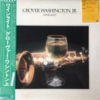 Grover Washington Jr. / WINELIGHT 13