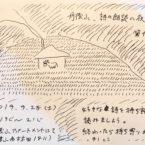 2019/9/28 丹後山、詩の朗読の夜 第十二夜
