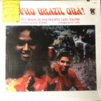 PHIL MOORE III – AFRO BRAZIL OBA
