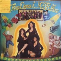 The Three Degrees & MFSB Show