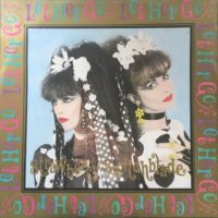 Strawberry Switchblade Let Her Go