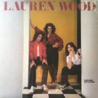 Lauren Wood featuring Novi&Ernie