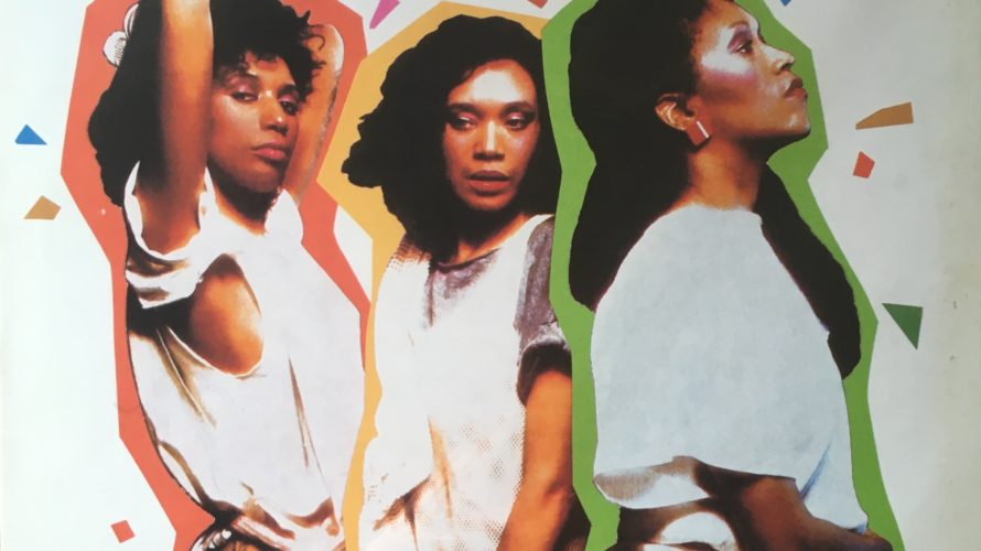 Pointer Sisters JUMP / AUTOMATIC